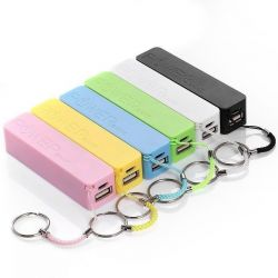 Power bank 2.600 mAh (palito)